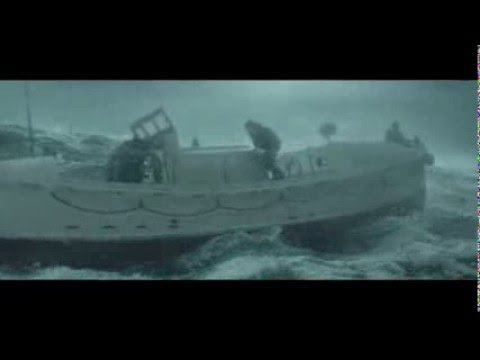 The Finest Hours (TV Spot 2)