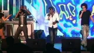 Kola Loka 2011 en concierto - DJ Cubanito