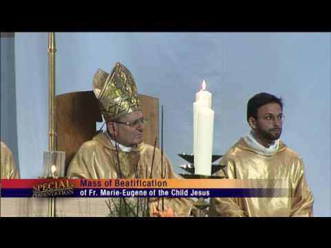Mass of Beatification