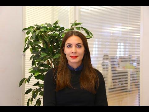Découvrez Bankin' avec Lucie, Responsable Communication Interne et Relation Utilisateurs
