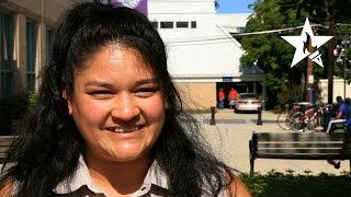International Student Stories  Honduras