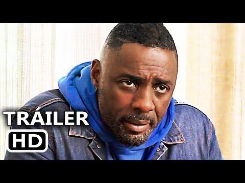 TURN UP CHARLIE Tráiler Español Latino SUBTITULADO (2019) Idris Elba, Netflix - Thời lượng: 2 phút, 28 giây.