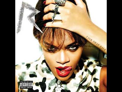 Rihanna - We Found Love feat. Calvin Harris (Audio)