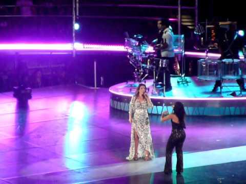 Ivete Sangalo feat. Nelly Furtado - Madison Square Garden (Where it begins)