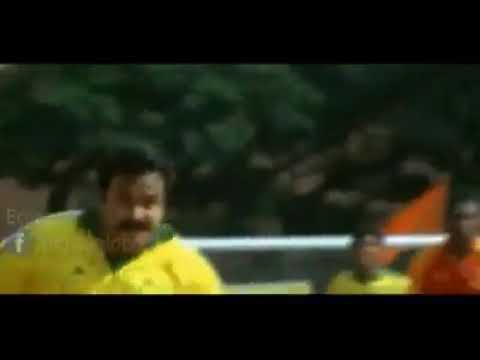 Mohanlal | Football | Ronaldo Messi Neymar😂 |Shakeera Wakka Wakka | Comedy Video