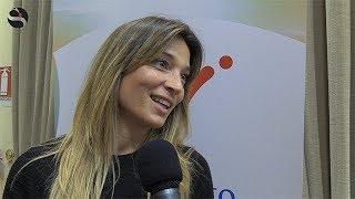Salute e sport: la parola alla campionessa di scherma Margherita Granbassi