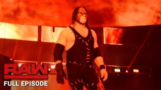 Nonton Wwe Raw Full Episode   11 December 2017 Film Subtitle Indonesia Streaming Movie Download