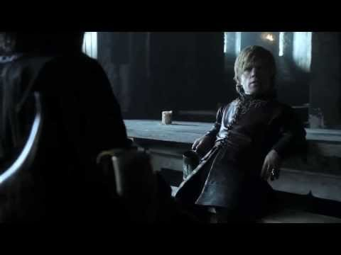 Tyrion Lannister + Wolf of Wall Street = Gold