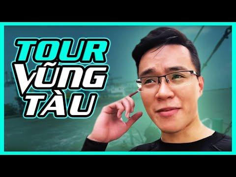 PKL - Tour lẩu cá đuối Vũng Tàu - Thời lượng: 24:02.