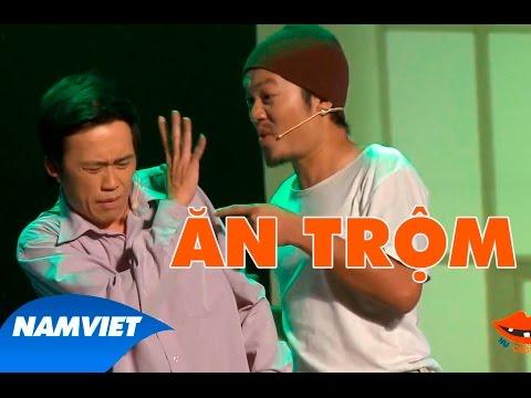 LiveShow Hoài Linh 8 - Tiểu Phẩm Hài Ăn Trộm - Hoài Linh, Chí Tài, Long Đẹp Trai