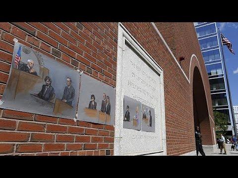 ΗΠΑ: Η «συγγνώμη» του βομβιστή της Βοστώνης