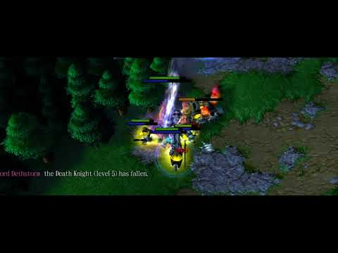 Warcraft III Top Twitch Clips