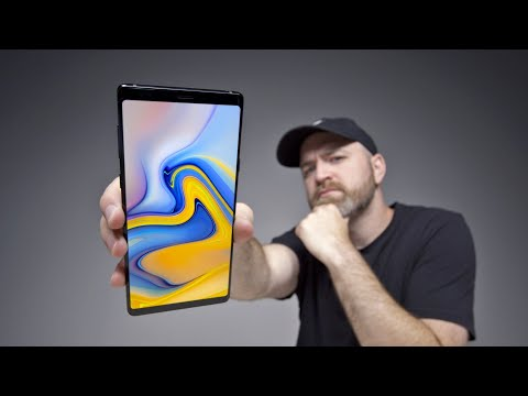 Video Is The Galaxy Note 9 The Best Smartphone of 2018? download in MP3, 3GP, MP4, WEBM, AVI, FLV January 2017