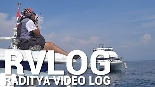 Video RVLOG - SHOOTING HANGOUT HARI 1 MP3, 3GP, MP4, WEBM, AVI, FLV Juli 2017