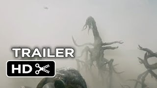 Monsters  Dark Continent Trailer 1  2014    Sci Fi Monster Movie Hd