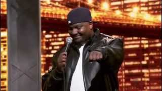 Aries Spears- Hollywood Look I'm Smiling (Full)