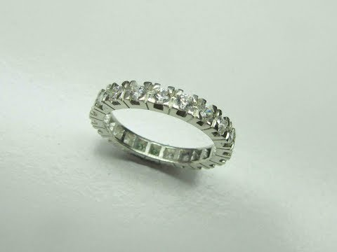 Eternity ring preview