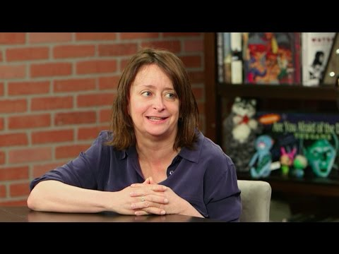 Rachel Dratch will forever associate Man Seeking Woman with her election-night dread