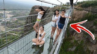 Nonton Top 10 SCARIEST Bridges In The WORLD Film Subtitle Indonesia Streaming Movie Download