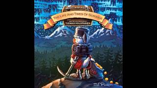 The Life And Times Of Scrooge - Into The West By Tuomas Holopainen