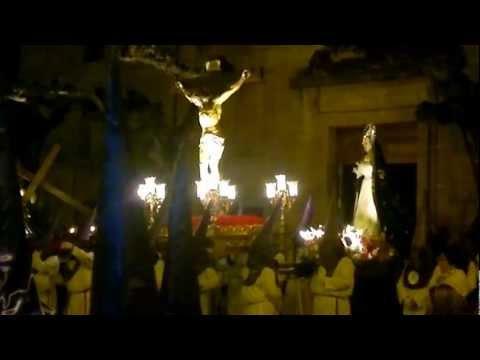 cofradía de santo cristo de lardero