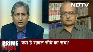 Video Prime Time With Ravish Kumar, Sep 21, 2018 | Govt Had No Say in Reliance Being Part of Rafale Deal? MP3, 3GP, MP4, WEBM, AVI, FLV September 2018