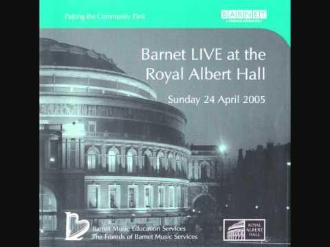 Pirates of The Caribbean: Barnet LIVE at The Royal Albert Hall 2005