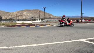 8. Apex kart racing - kymco movie 150cc slow motion