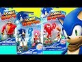 Best Learning Video For Children Opening New Sonic Boom