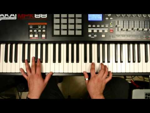 Download How To Play A Cadd9 Chord On The Piano 4 3gp Webm
