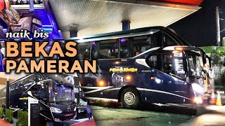 "Video CUMA ADA 2 UNIT | Trip Report Putera Mulya SPECIAL EDITION S05 ""Uppsalla"" Jakarta-Solo MP3, 3GP, MP4, WEBM, AVI, FLV Juni 2018"