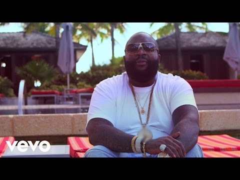 Music Video: Rick Ross – Supreme