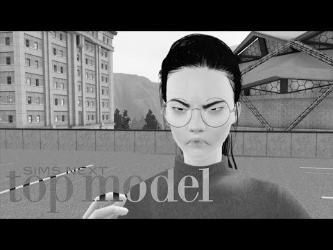 Sims' Next Top Model, Cycle 15 - EPISODE 3