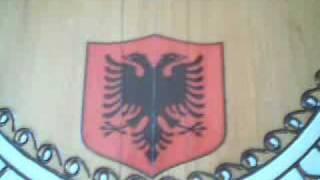 Shqipe Kastrati -Bajram Curri