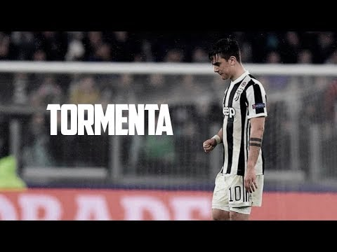 Paulo Dybala [Rap] | TORMENTA | Goals And Skills | [Motivacion] | #FORZAJUVE #FORZADYBALA | 2018 HD