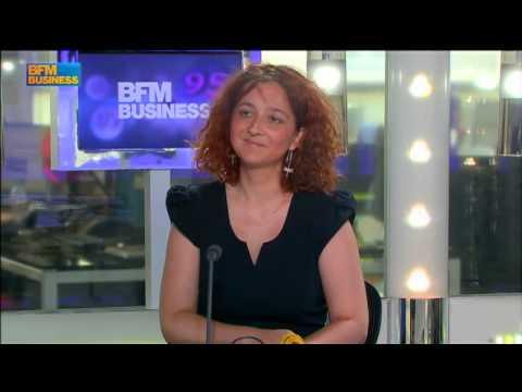 Dans l'Autobus – Les sorties du jour – BFM Business – Le Grand Paris