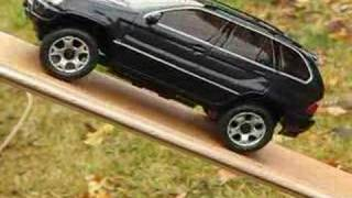 Kyosho Overland (RC Car) Offroading