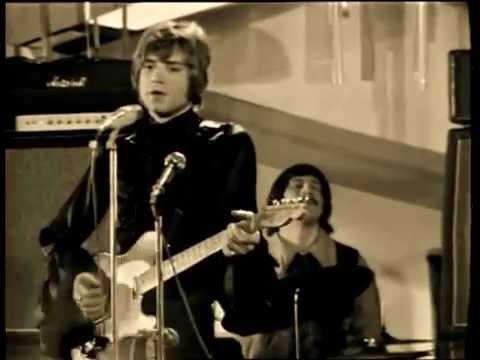 THE MOODY BLUES-PEAK HOUR+2-GALA DU MIDEM-1968 FULL VIDEO CLIP.