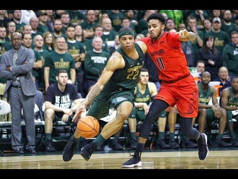 Passing is fine, but Tom Izzo needs Michigan State's Miles Bridges to score more