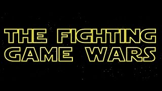 Core-A Gaming Analysis: The Fighting Game Wars
