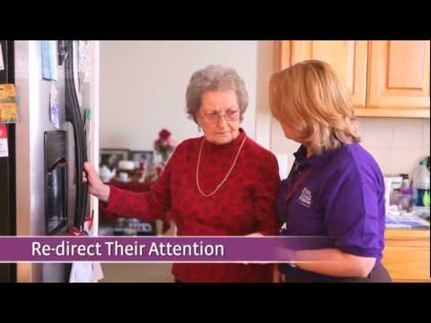 #27.4 Managing Alzheimer's Patient Behavior: Managing Family Care for Alzheimer's Patients (4 of 6)