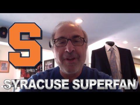 Syracuse Superfan Buys Jim Boeheim's Jacket For $14,000