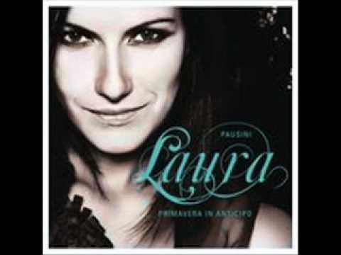 , title : 'Laura Pausini - Piu' di ieri (con testo)'