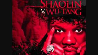 Raekwon feat. Rick Ross & Ghostface Killah - Molasses