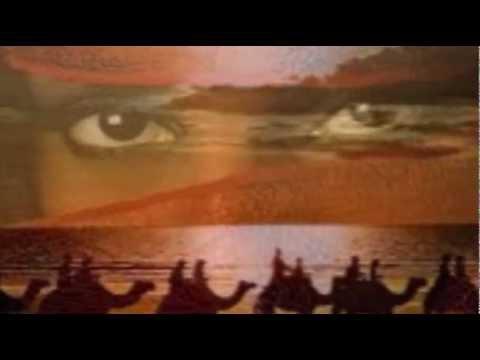 The Jones Girls - Nights Over Egypt