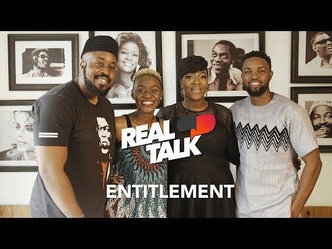 NdaniRealTalk S2E3 : Expectations & Entitlement