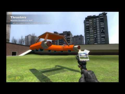 comment construire un aeroglisseur