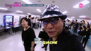 Nonton  Channel Tiffany  Smtown Back Stage X Crazy Friend  Ft  Lee Sooman  Sm Artists  Smrookies  Film Subtitle Indonesia Streaming Movie Download