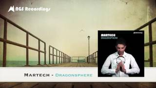 Martech - Dragonsphere