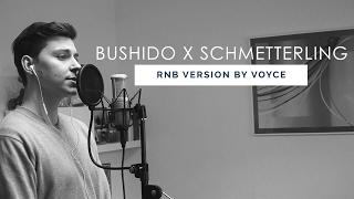 Video VOYCE - SCHMETTERLING (Bushido Cover) MP3, 3GP, MP4, WEBM, AVI, FLV April 2018
